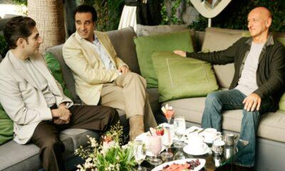 The Sopranos, Luxury Lounge