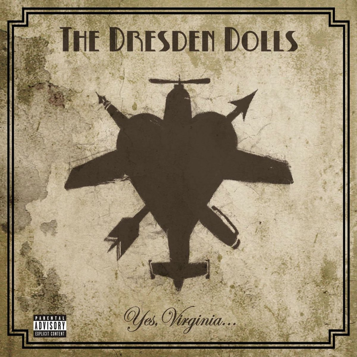 Dresden Dolls, Yes, Virginia