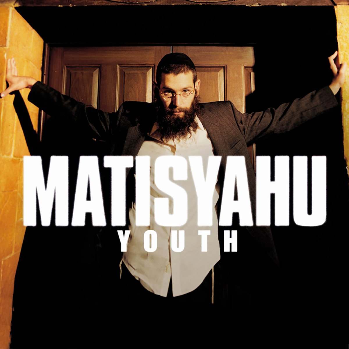 Matisyahu, Youth