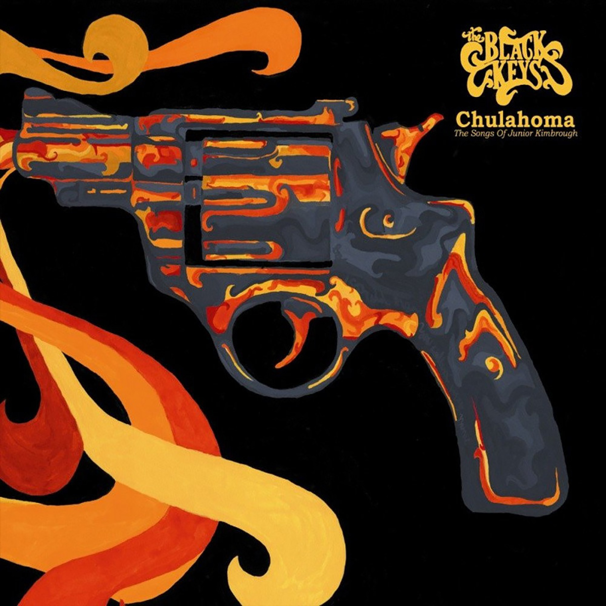 The Black Keys, Chulahoma