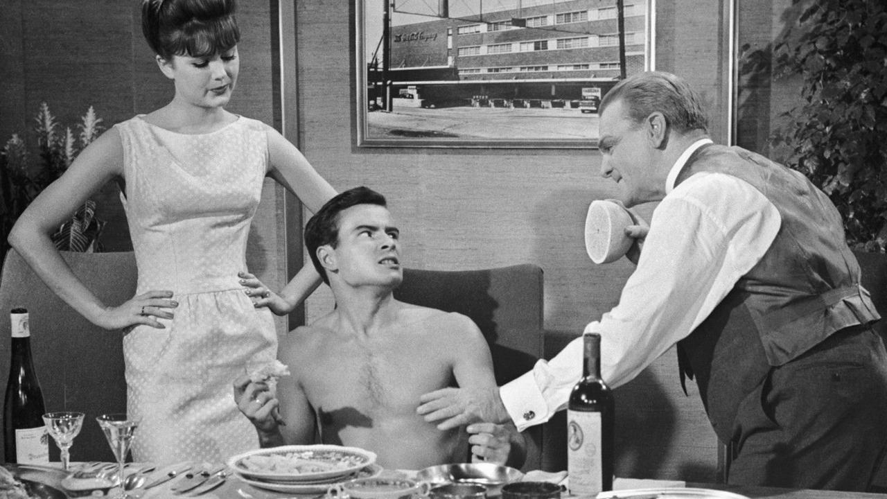 5 for the Day: Billy Wilder's Wares