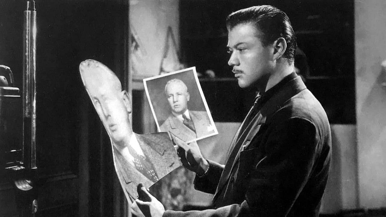 B Noir: Among the Living and The Spiritualist