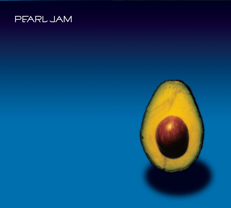 Pearl Jam, Pearl Jam