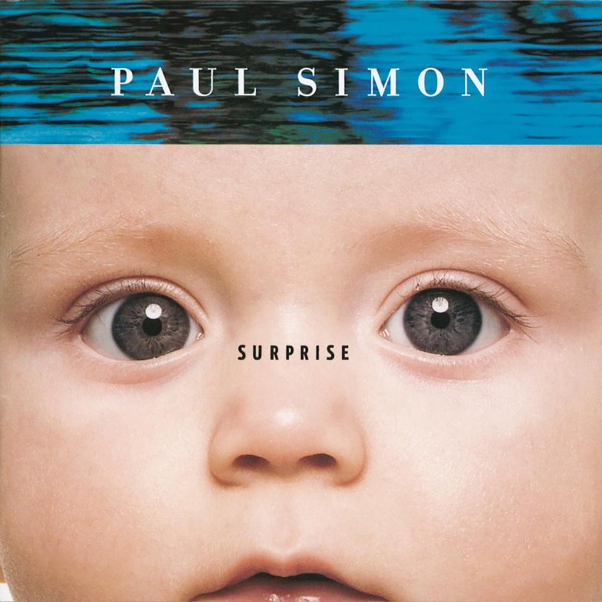 Paul Simon, Surprise