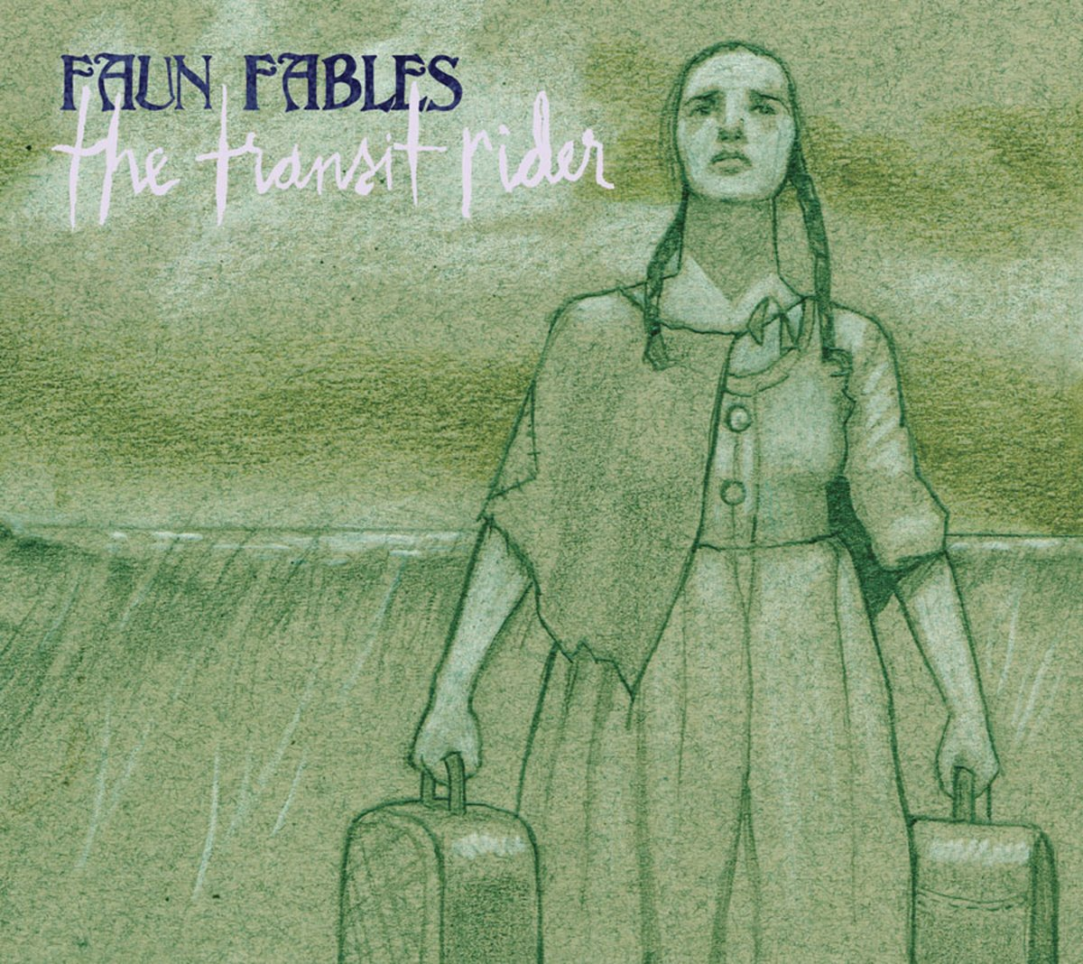 Faun Fables, The Transit Rider
