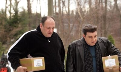 "The Sopranos Recap: Season 6, Episode 10, ""Moe 'n' Joe"""