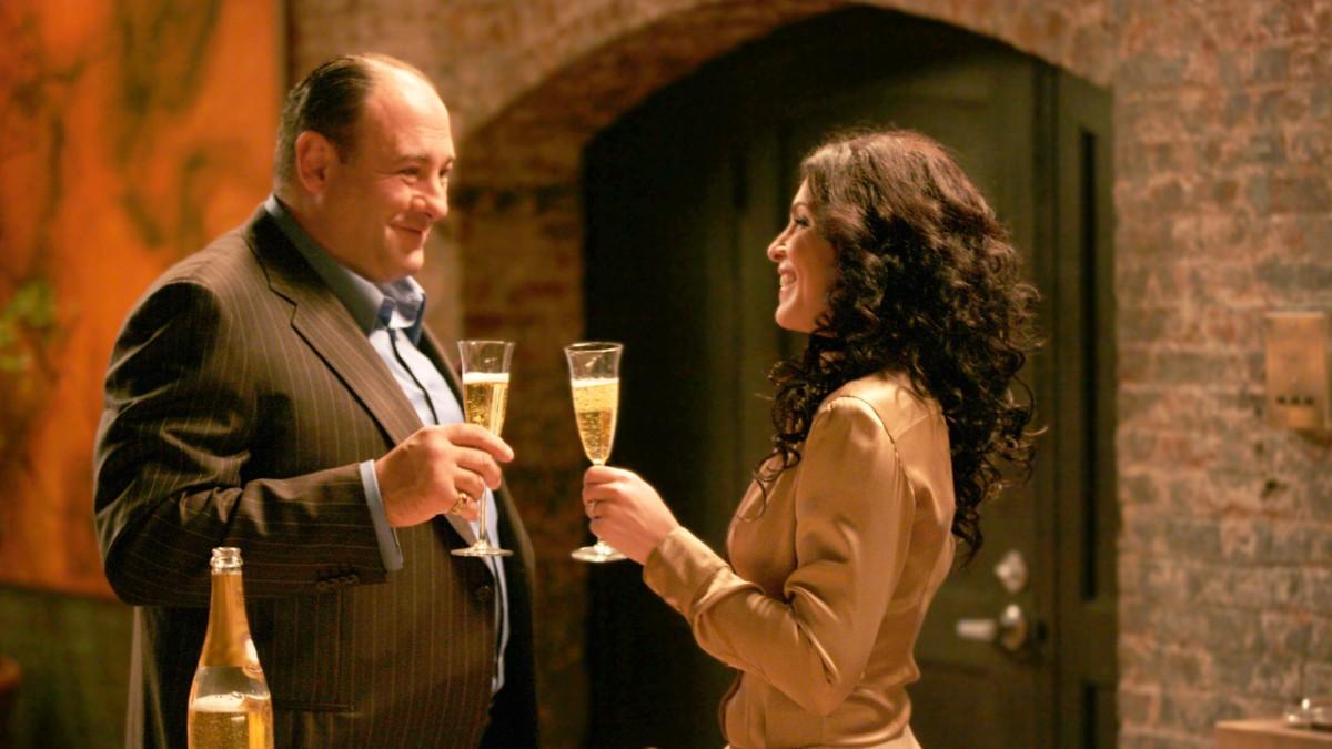 The Sopranos Recap Season 6 Episode 11 Cold Stones Slant Magazine