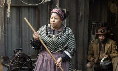 Deadwood: Season Three