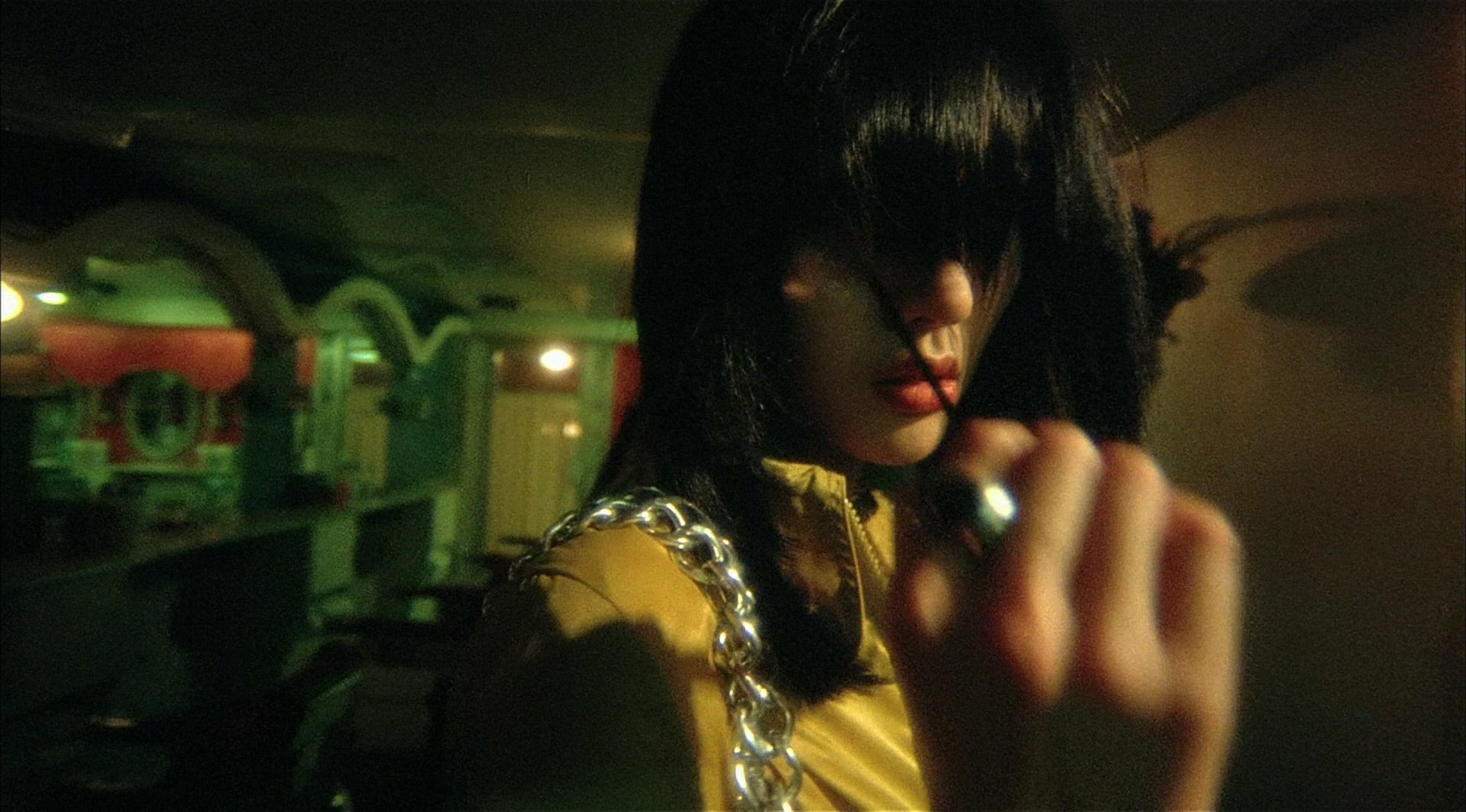 Appreciation: Wong Kar-wai's Fallen Angels