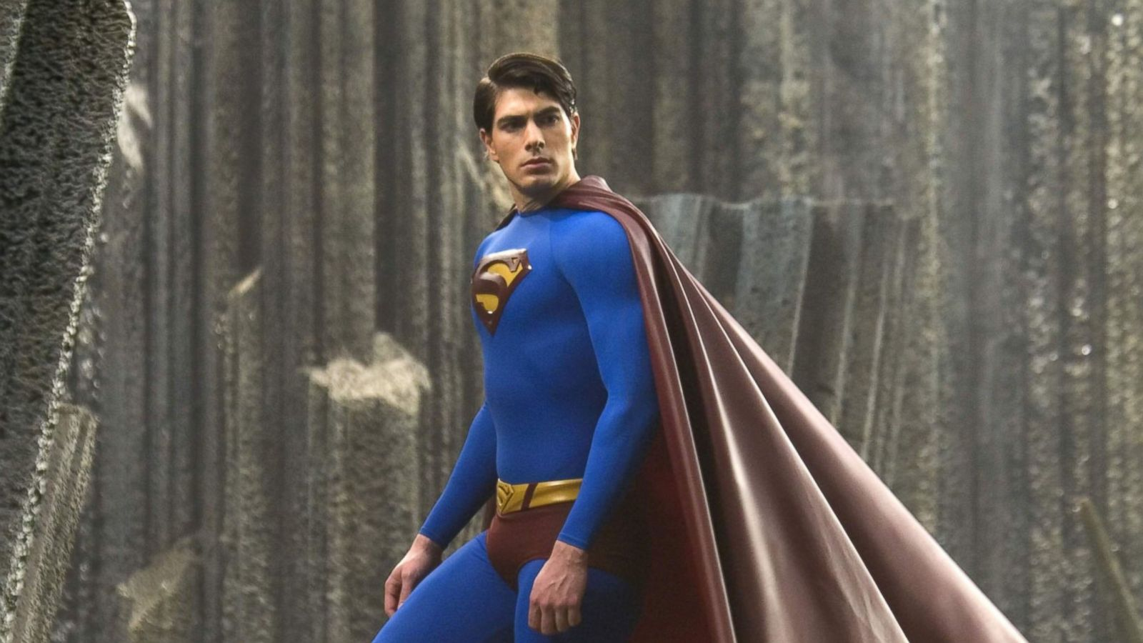 Superman Returns, Times Three