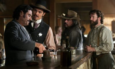 Moments Out of Time: The Quiet Revelations of Deadwood