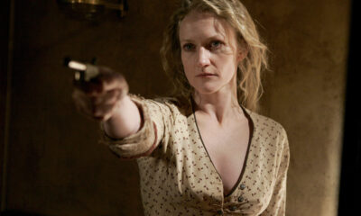 Deadweek: A Gift for Reinvention—The Women of Deadwood