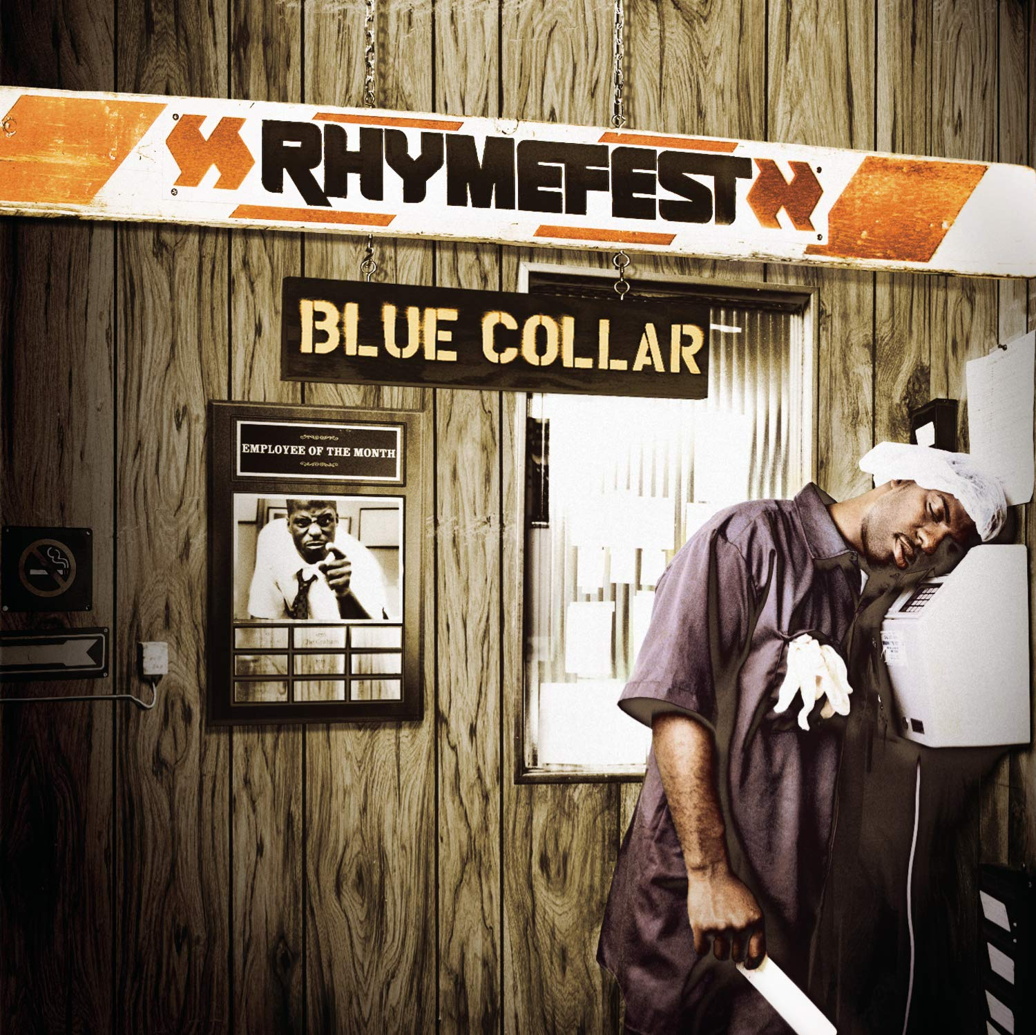 Rhymefest, Blue Collar