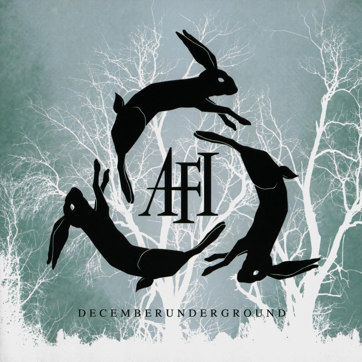 AFI, Decemberunderground