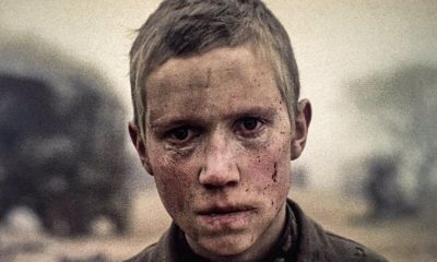 Elem Klimov's Come and See