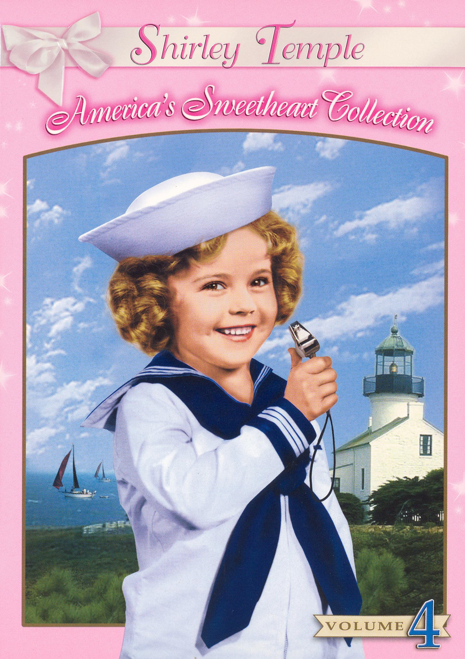 Shirley Temple Collection, Vol. 4