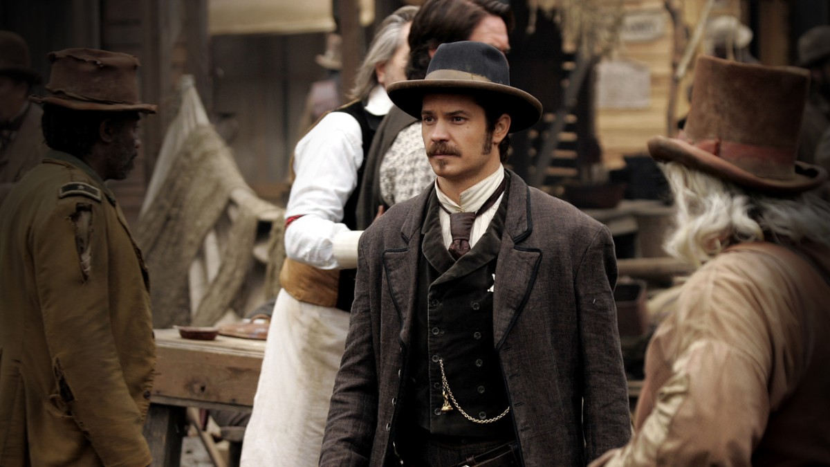 "Deadwood Recap: Season 3, Episode 5, ""A Two-Headed Beast"