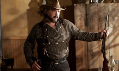 Big Earl, Franco, and a Live Studio Audience: A Bushel of Deadwood Links