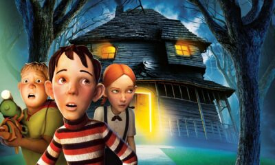 Through Fresh Eyes: Monster House, Cars, and the Evolution of CG Animation