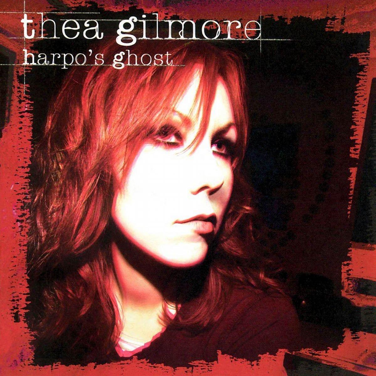 Thea Gilmore, Harpo's Ghost