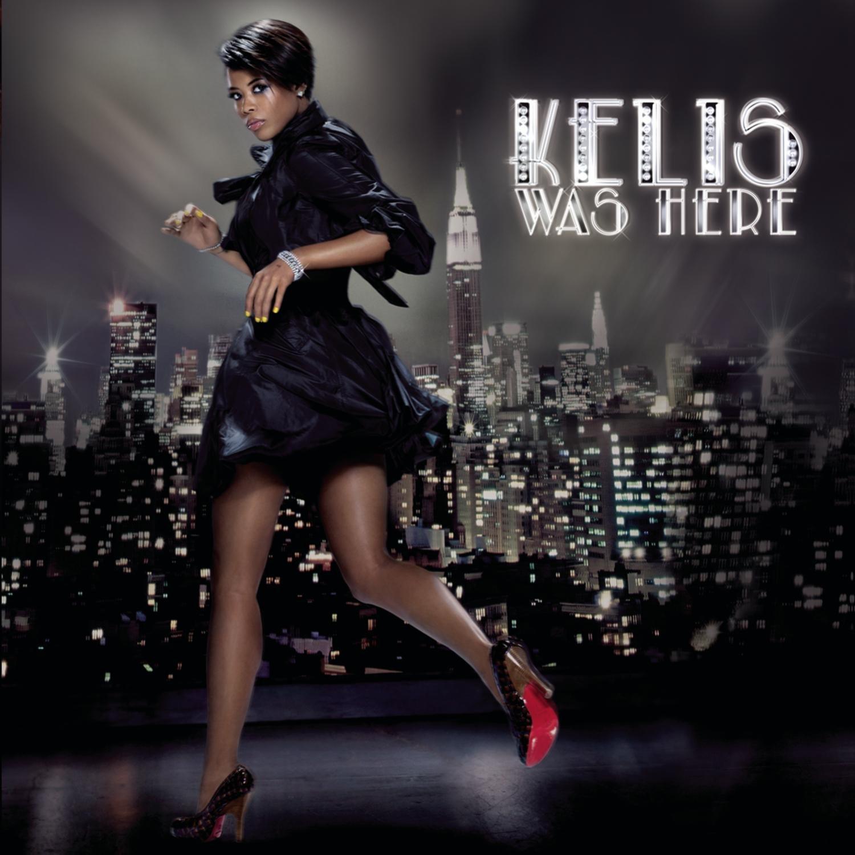 Kelis, Kelis Was Here