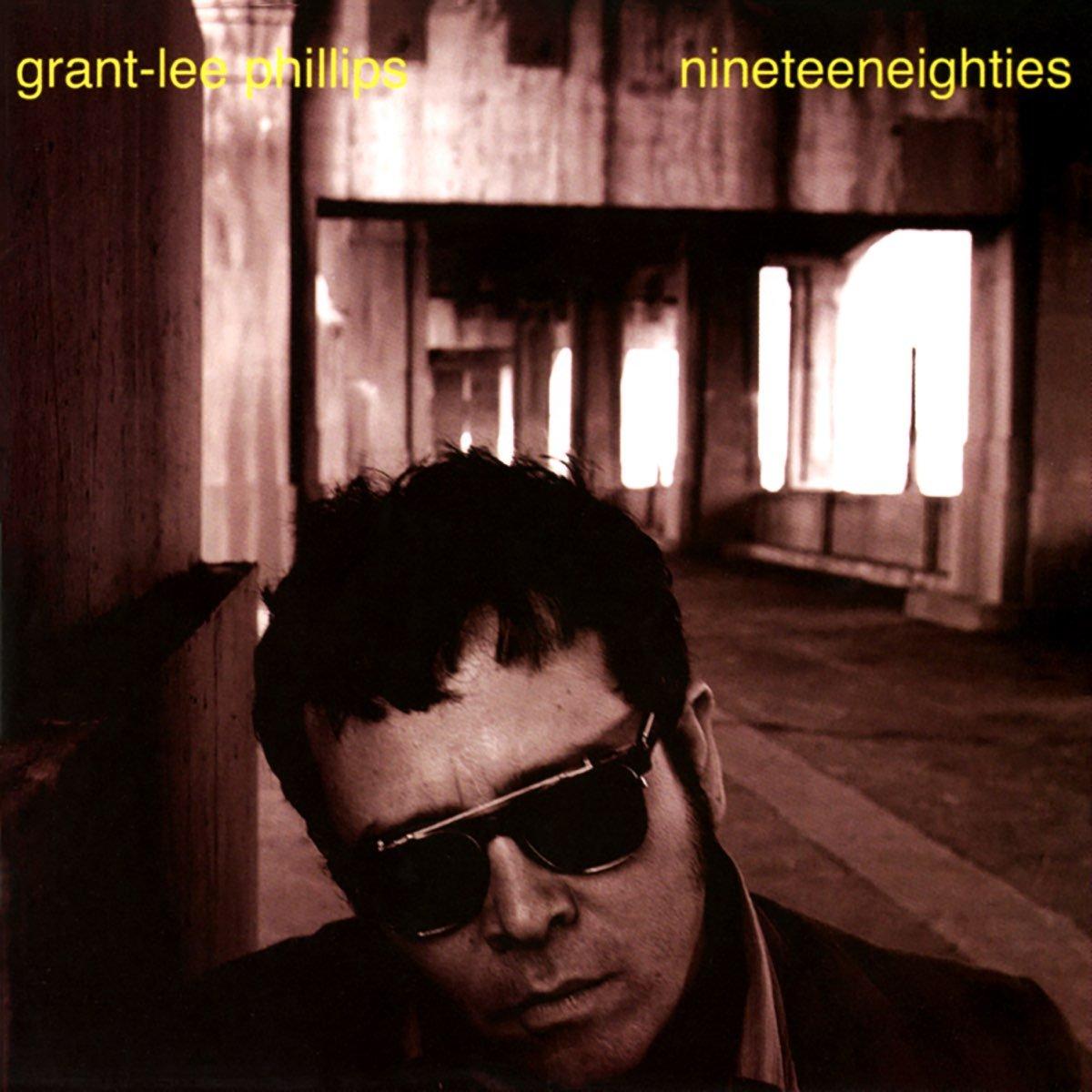 Grant-Lee Phillips, Nineteeneighties