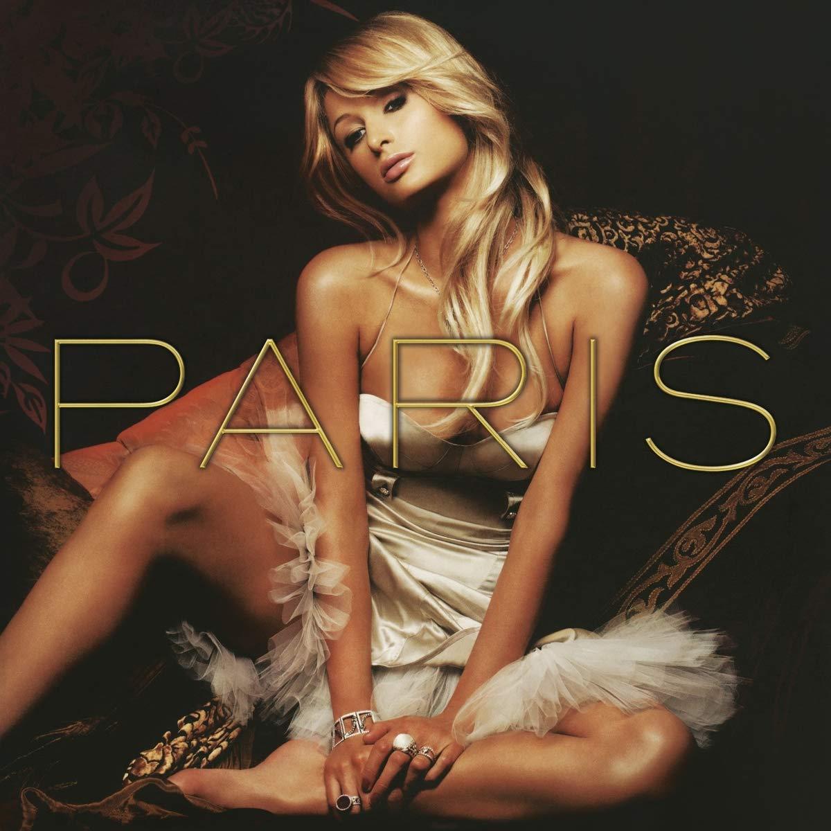 Paris Hilton, Paris