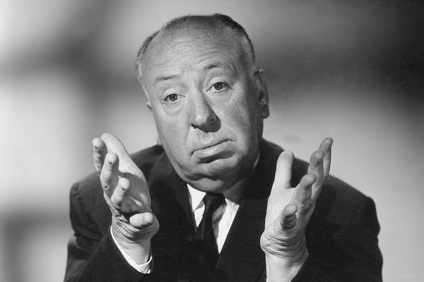 And Now a Word from Our Sponsor: Alfred Hitchcock Presents