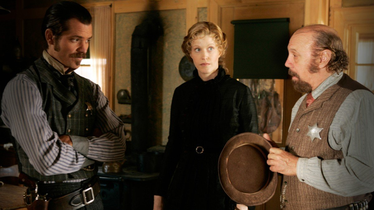 "Deadwood Recap: Season 3, Episode 12, ""Tell Him Something"