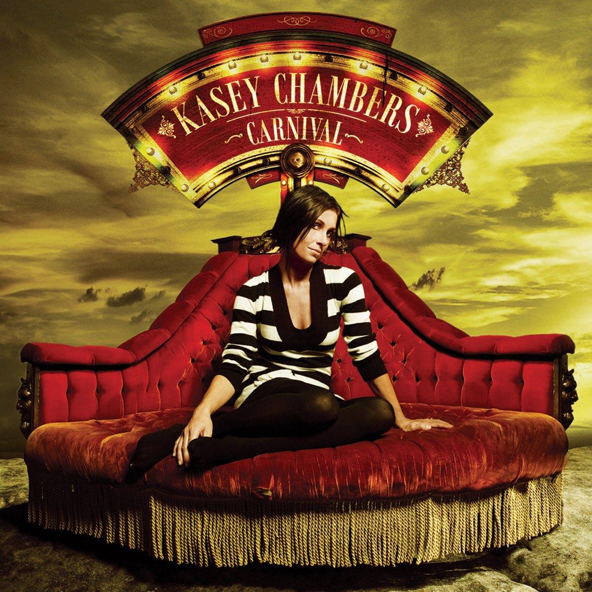 Kasey Chambers, Carnival