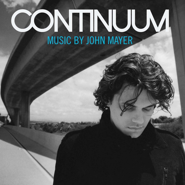 John Mayer, Continuum