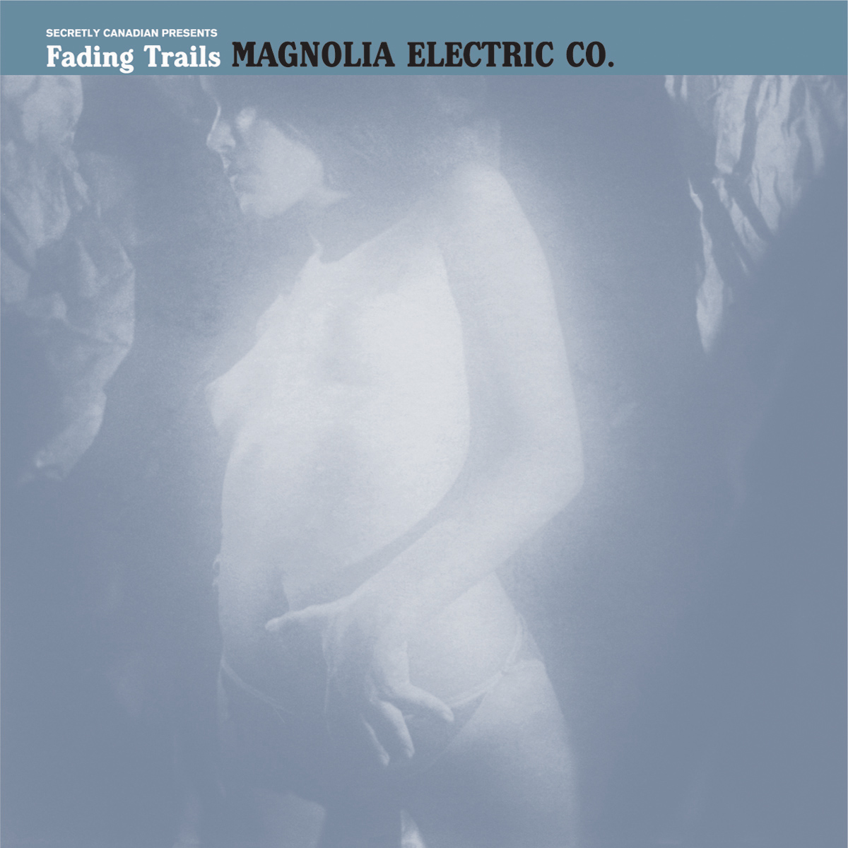 Magnolia Electric Co., Fading Trails