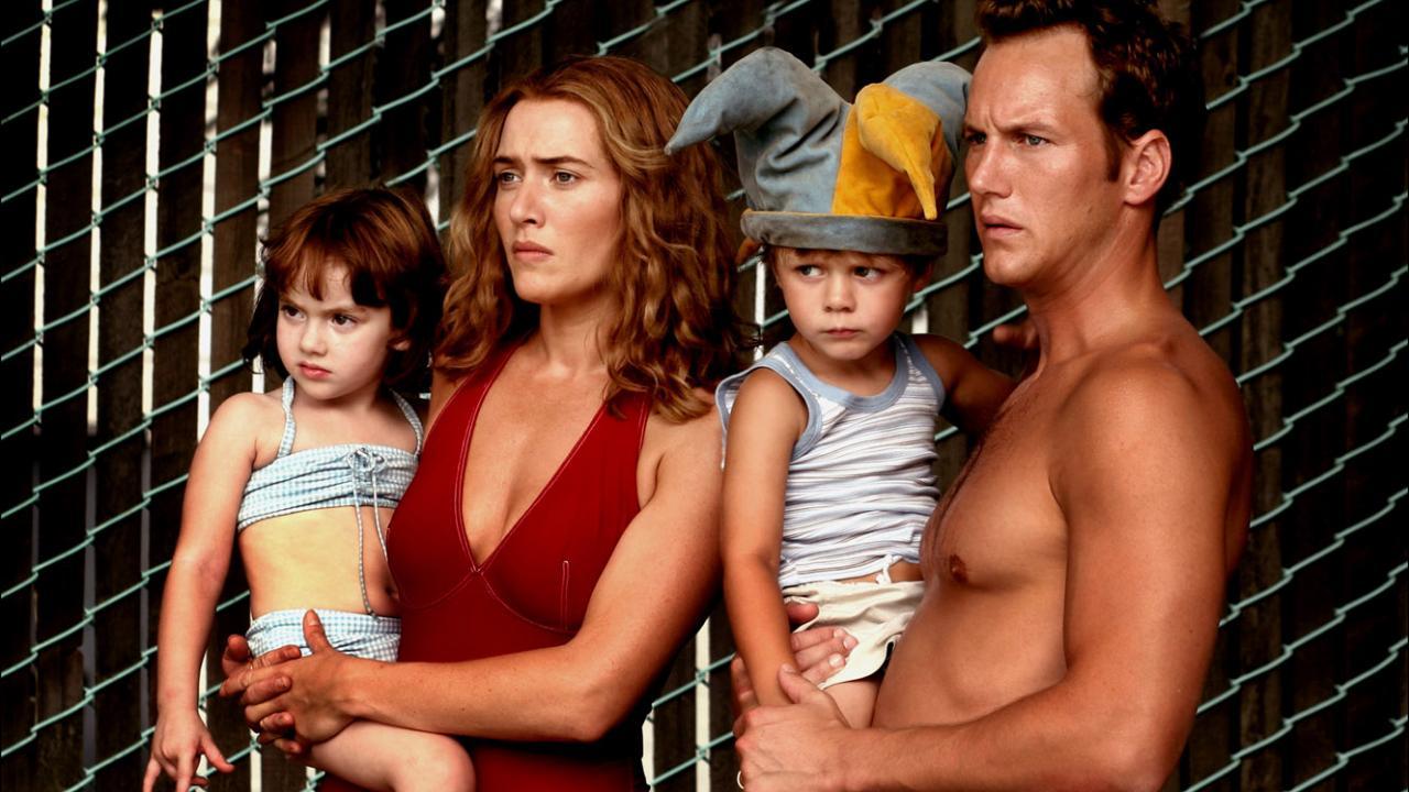 Review: Todd Field's Little Children