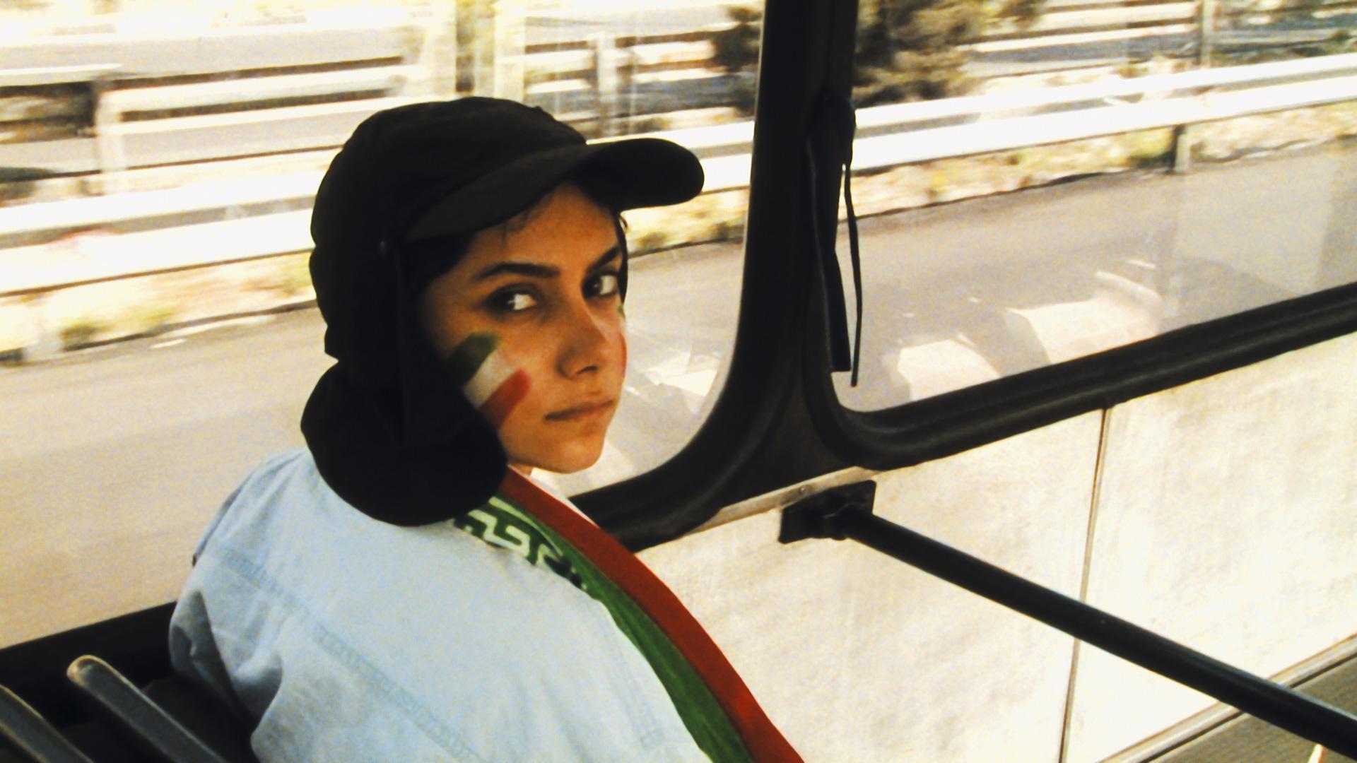 Review: Jafar Panahi's Offside