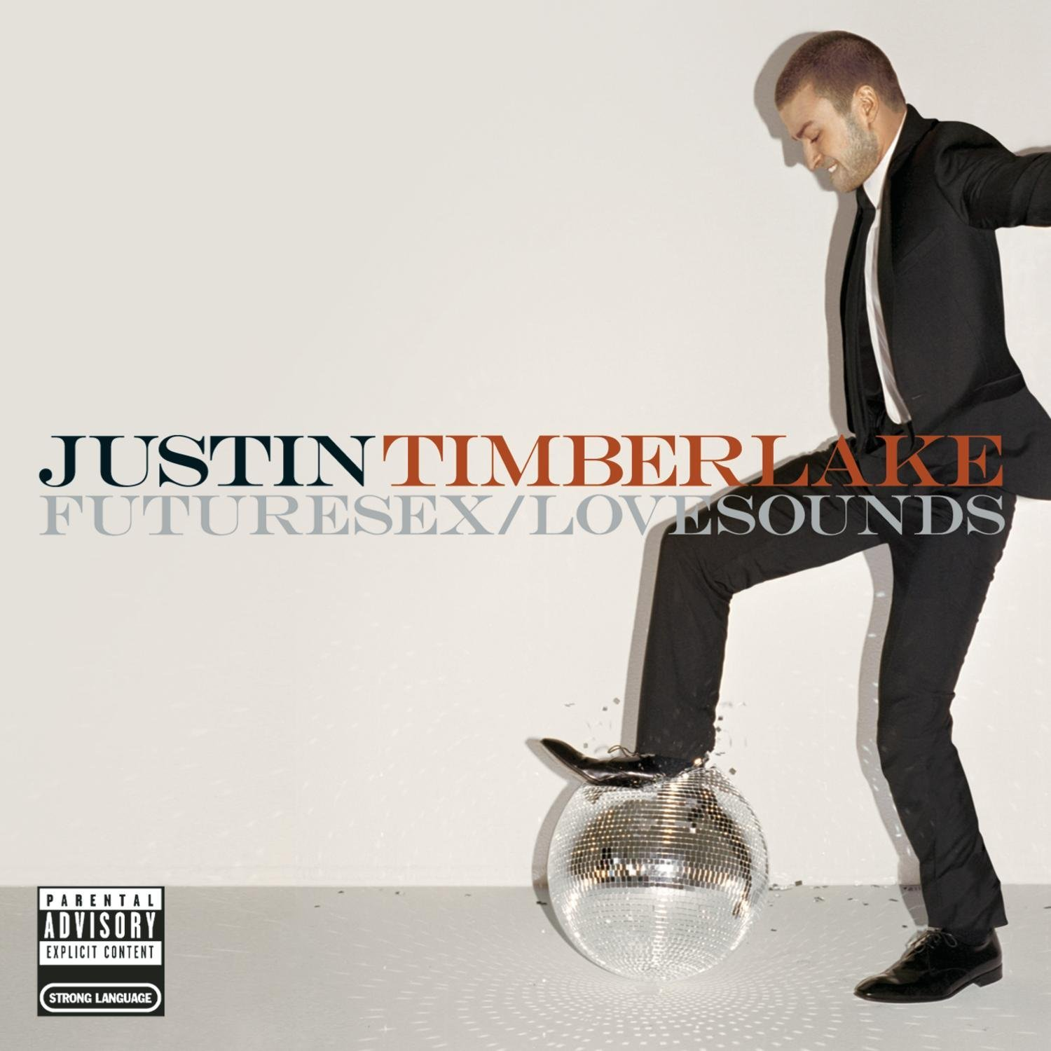 Justin Timberlake, FutureSex/LoveSounds
