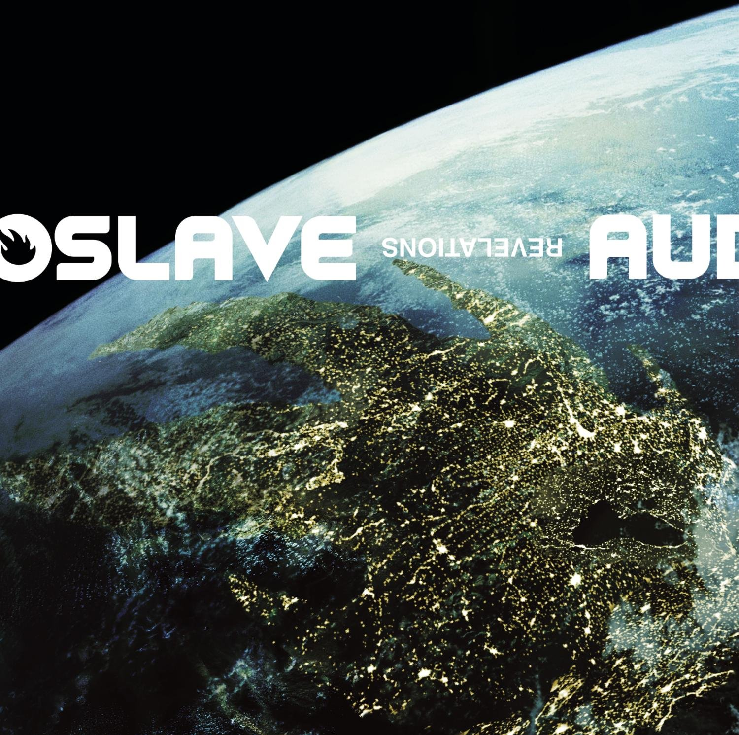 Audioslave, Revelations