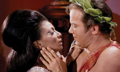 Amok Time: Facelifting Star Trek