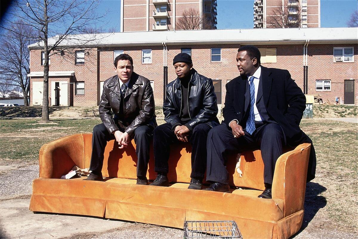 Different Voices: Diversity in The Wire's Baltimore