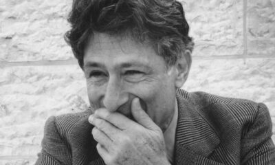Rich in Humanity: Out of Place: Memories of Edward Said