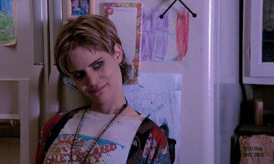 5 for the Day: Jennifer Jason Leigh