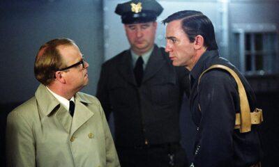 Mirror, Mirror: How Douglas McGrath's Messy Infamous Improves Upon Capote
