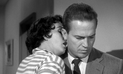 State of Nature: The Moralistic Nihilism of Robert Aldrich's Kiss Me Deadly