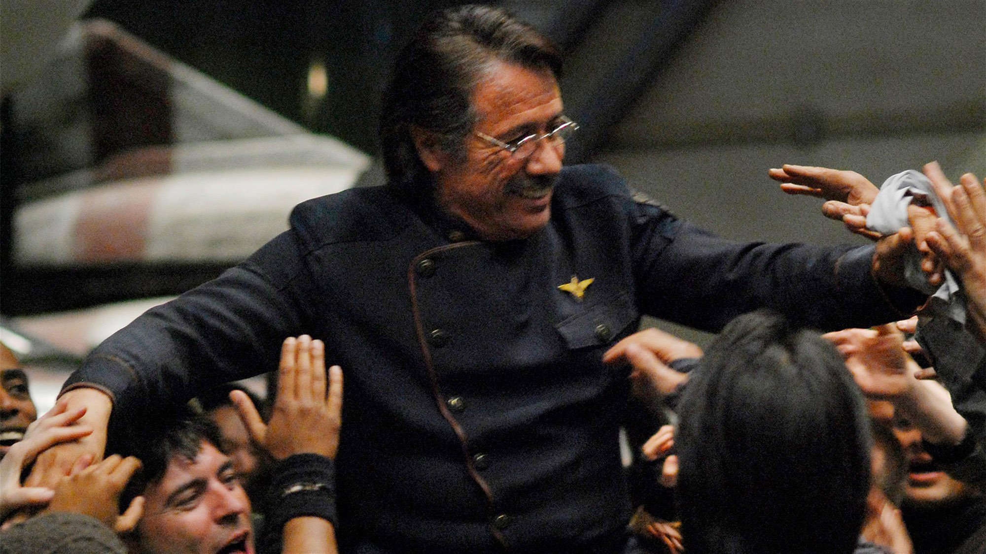 "Battlestar Galactica Recap: Season 3, Episode 3, ""Exodus, Part 1"""