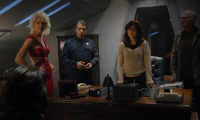 "Battlestar Galactica Recap: Season 3, Episode 5, ""Collaborators"""