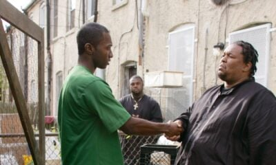 "The Wire Recap: Season 4, Episode 4, ""Refugees"""