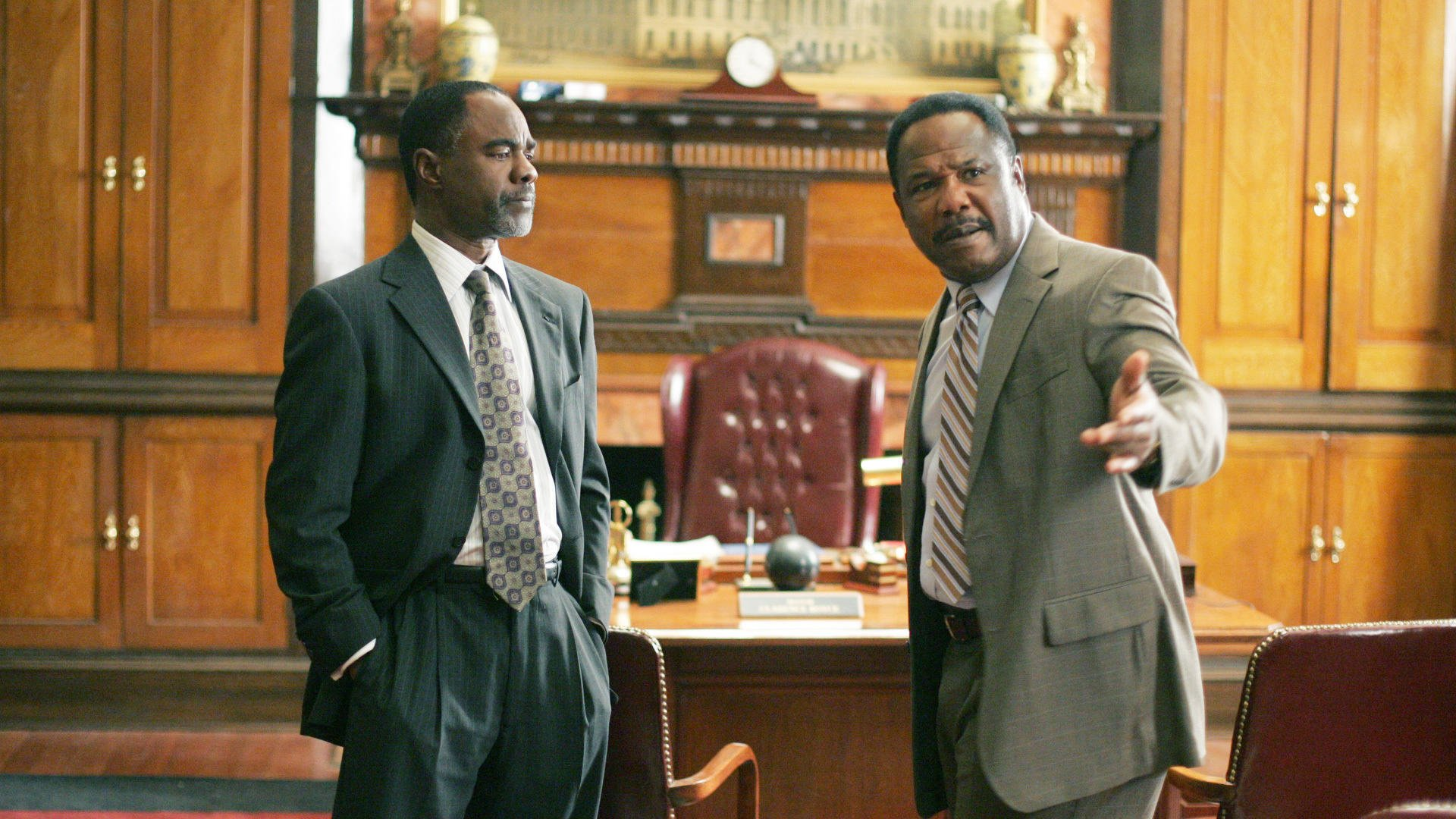 "The Wire Recap: Season 4, Episode 6, ""Margin of Error"""