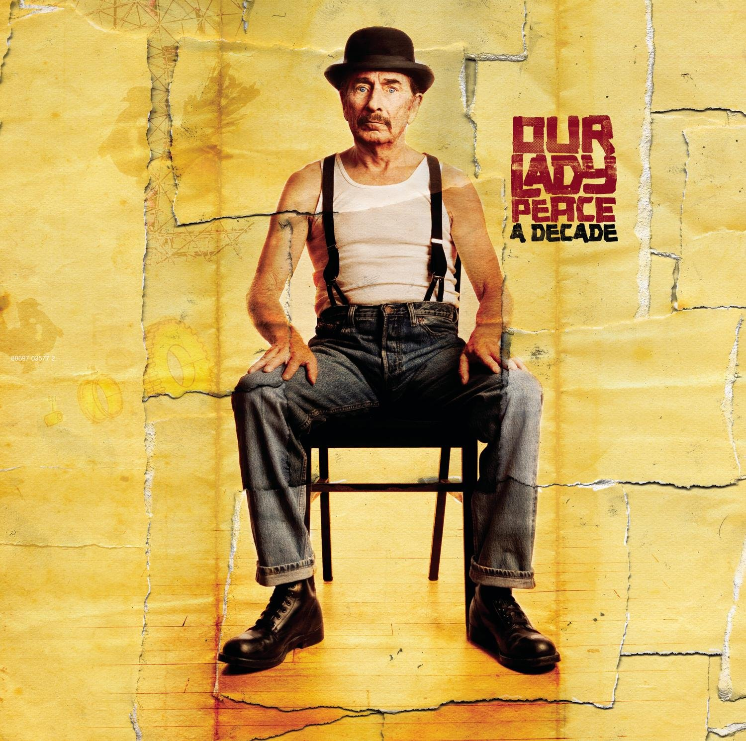 Our Lady Peace, A Decade