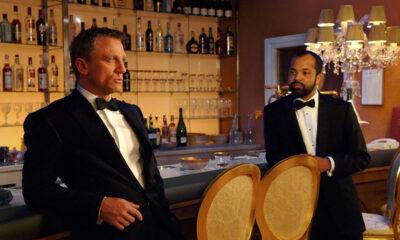 Casino Royale: It's Not Moonraker