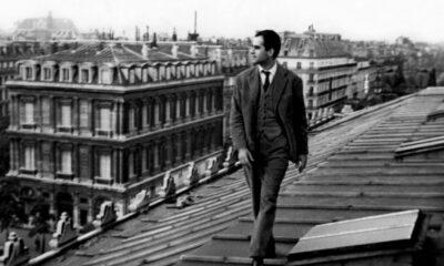 Jacques Rivette at MOMI: Week 1