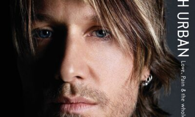 Keith Urban, Love, Pain & The Whole Crazy Thing
